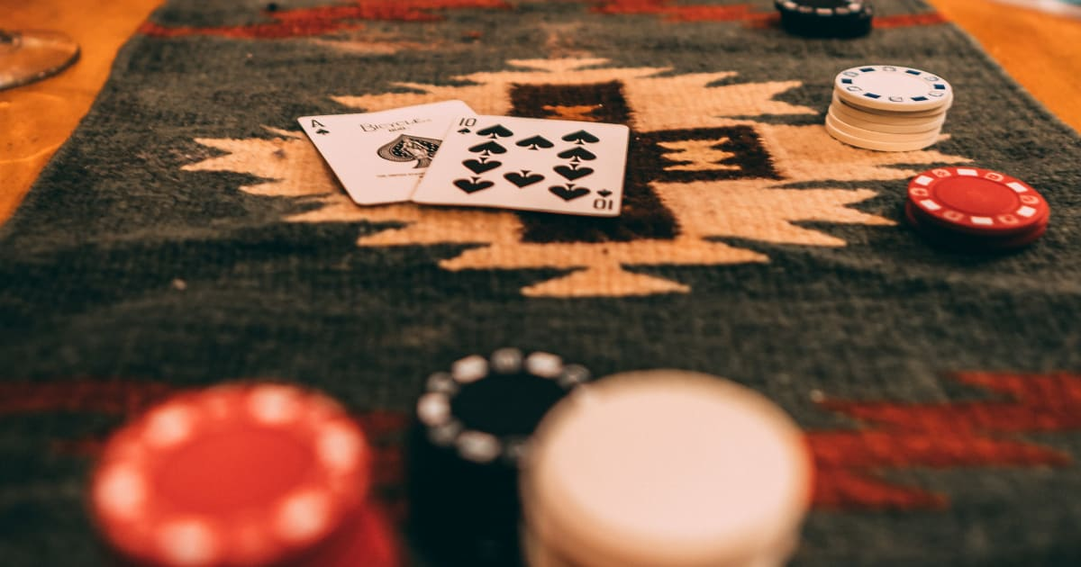How to Increase Your Odds and Reduce House Edge in Online Blackjack