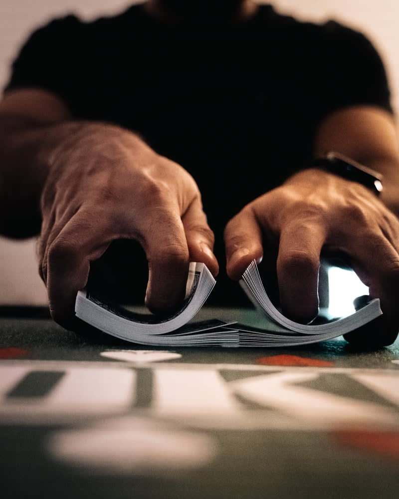 The Basics of Playing Blackjack Online